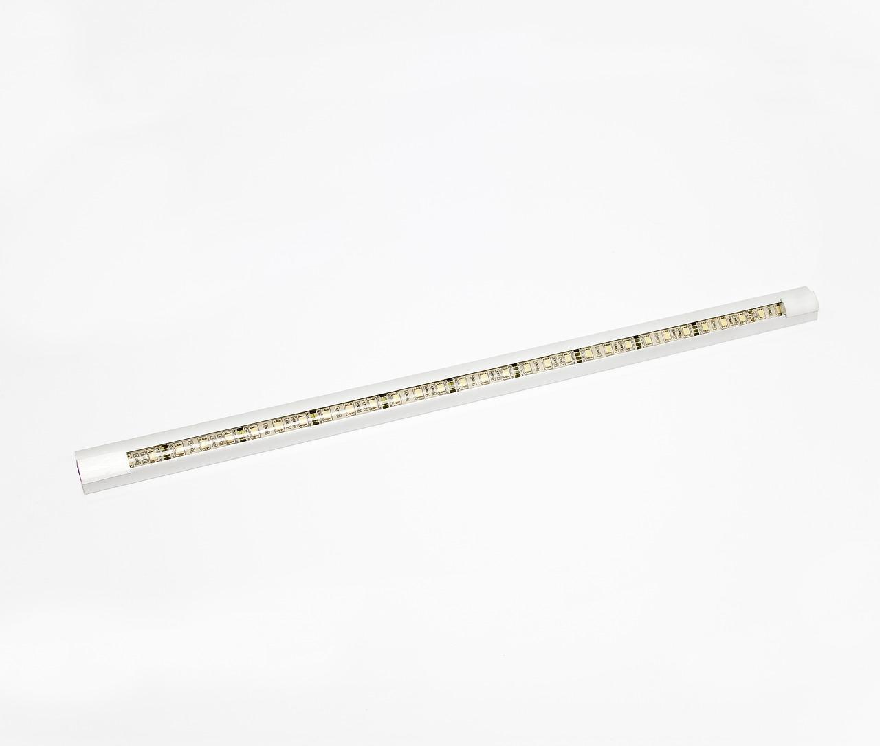 Energooszczędne listwy LED coraz chętniej wybieranym rozwiązaniem